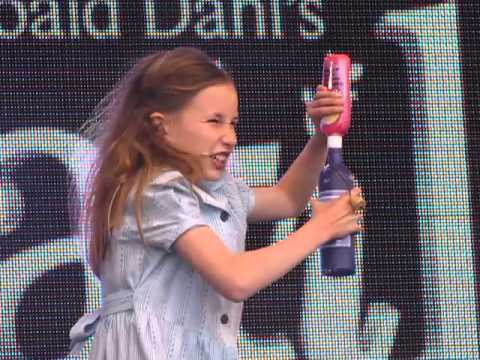 matilda naughty live from oliviers