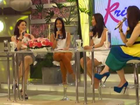 KC with bianca and liz - kristv (p5) 05.2013