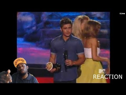 WTF ! Zac Efron Wins