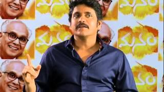 Nagarjuna-Interview-About-Manam-Part-3