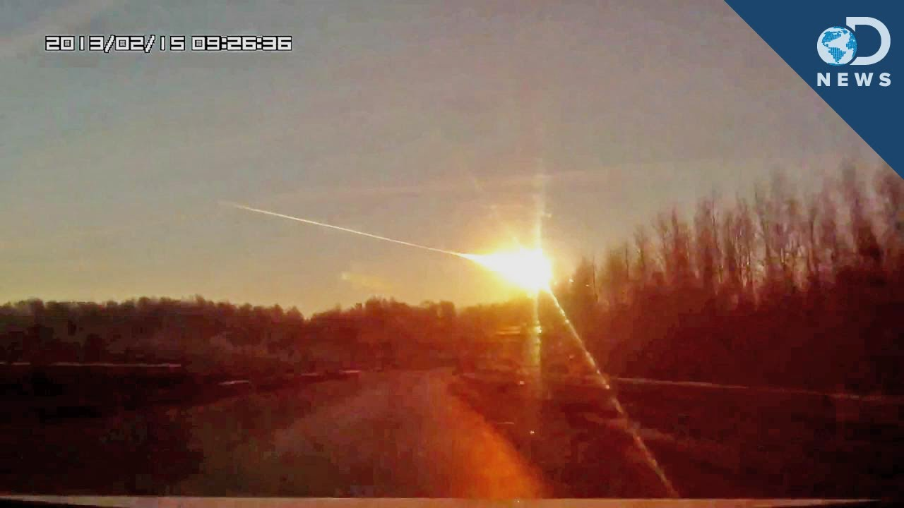 asteroid in russia - photo #17