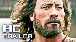 HERCULES Offizieller Trailer 2014 The Rock Movie [HD