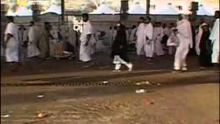 فيلم وثائقي عن مكة المكرمة