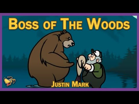 Boss of the Woods