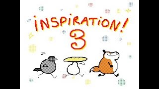 Inspiration 3