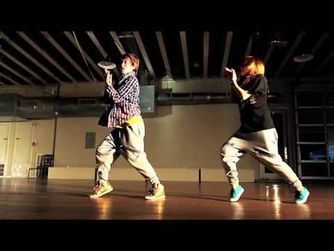 """Whatever Happens"" choreo by DI""MOON""Zhang feat CHACHI (I.aM.mE)"
