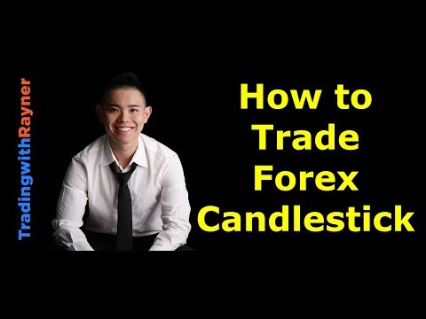 How to trade with candlesticks in forex trading