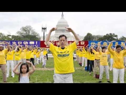 Ca khúc: Lời Chúc Xuân - Pháp Luân Đại Pháp [Falun Dafa]