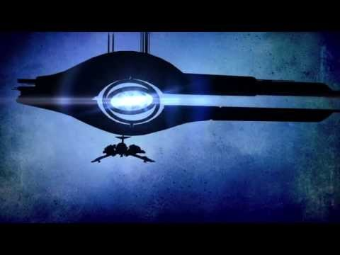 Against The Tide, a Mass Effect fan animation