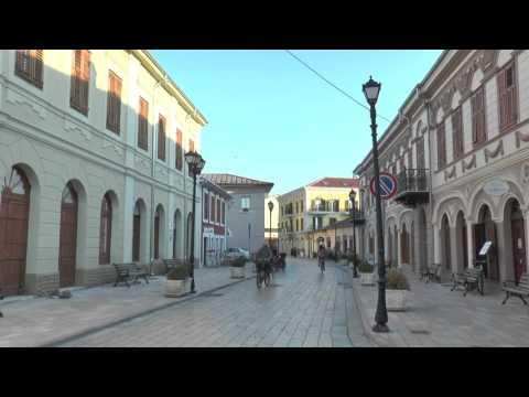 MES DY JETËVE - STUDIO SIMONI - Film Shqiptar