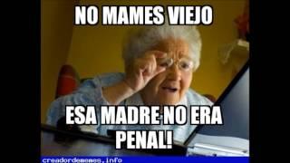 LOS 100 MEJORES MEMES DE NO ERA PENAL #noerapenal #