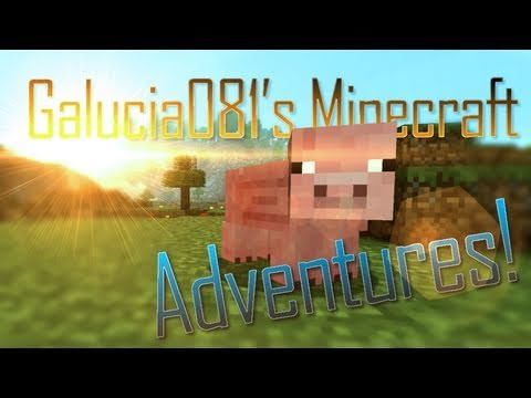 Minecraft Adventures Episode 17:Sky House, Check, Done