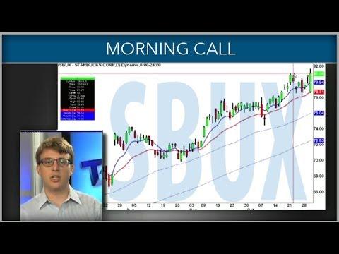 Mixed Morning To Start November Trading - Morning Call: 11/1/13