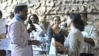 SCOAN 16 Feb 2014: Prayer Line: Prophecy, Deliverance With Prophet TB Joshua, Emmanuel TV