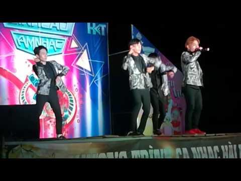 HKTM The Five tại An Giang