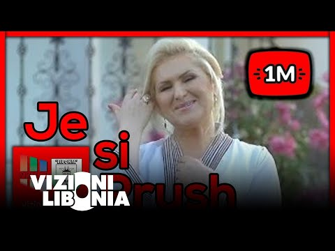 SHYHRETE BEHLULI 2013 - Je si rrush (Official Video 2013)
