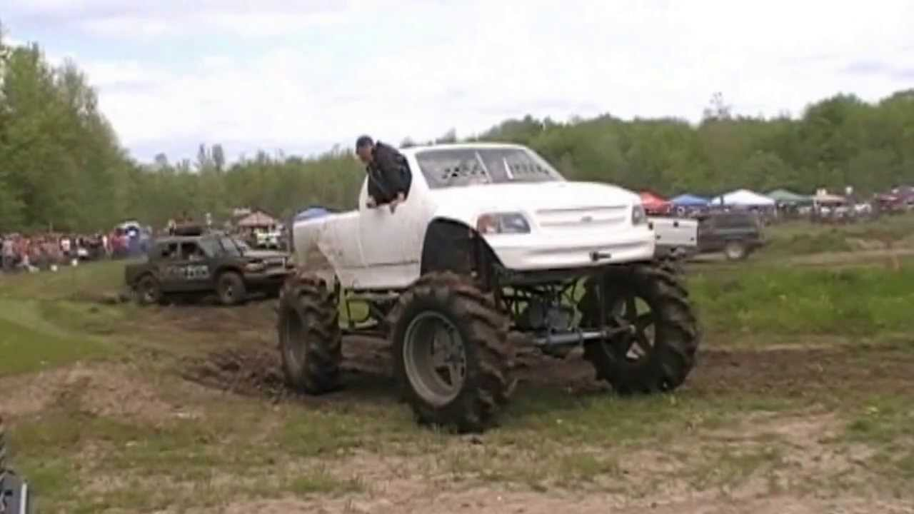 download its about Monster Mega Ford Mud pic