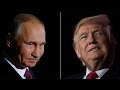 Trump eyes detente with Russia – but will media allow it?