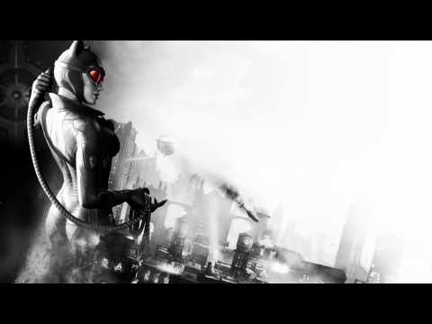 Batman: Arkham City (OST) - Cat Power (Catwoman Combat Theme)