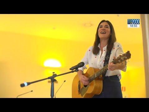 Paola Turci: Mi sono arresa alla fede