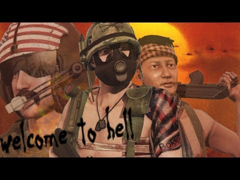 The Rising Storm 2: Vietnam Experience