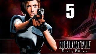 Resident Evil: Deadly Silence Jill Classic Walkthrough