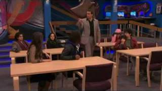 "Victorious ""The Breakfast Bunch"" Promo"