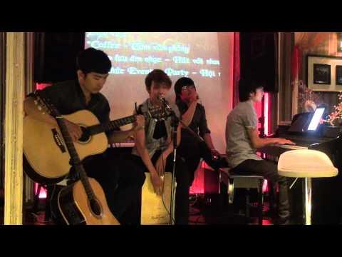 Hình ảnh trong video Pha Lê Coffee ( The Salt - Tuyết Rơi Mùa