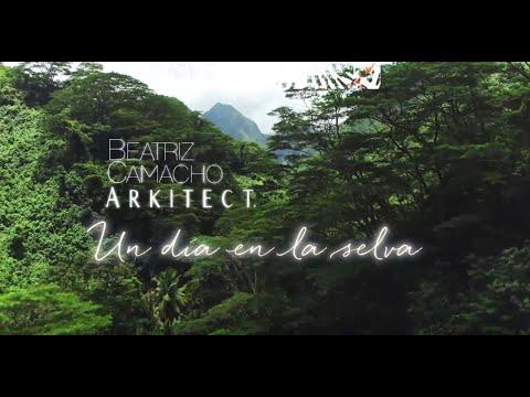 #Colombiamoda2020: Un día en la selva - Arkitect By Beatriz Camacho - Teleantioquia