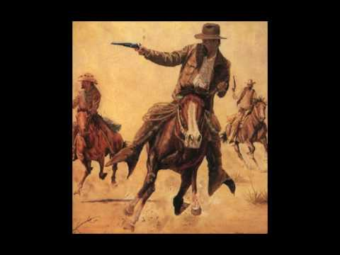 The Wild West - Texas Rangers