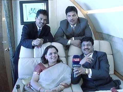 Dr. Dhananjay Datar, Al Adil Trading Co , Dubai, A.V Film 30 Years.