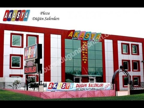 Bursa d n salonlar akasya d n salonlar youtube for S dugun salonu bursa