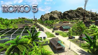 "Tropico 5 - Feature Trailer #2 ""Multiplayer"""