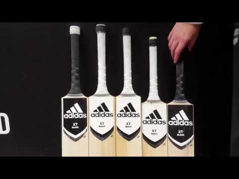 Adidas XT White 5.0 JUNIOR Cricket Bat