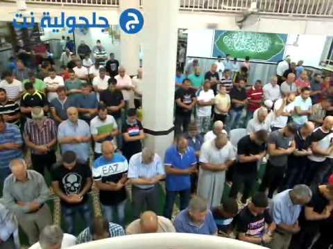 3 صلاة العشاء والتراويح الثالث من رمضان من مسجد ابو بكر الصديق  -