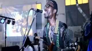 Souleymane Faye en mode Concert