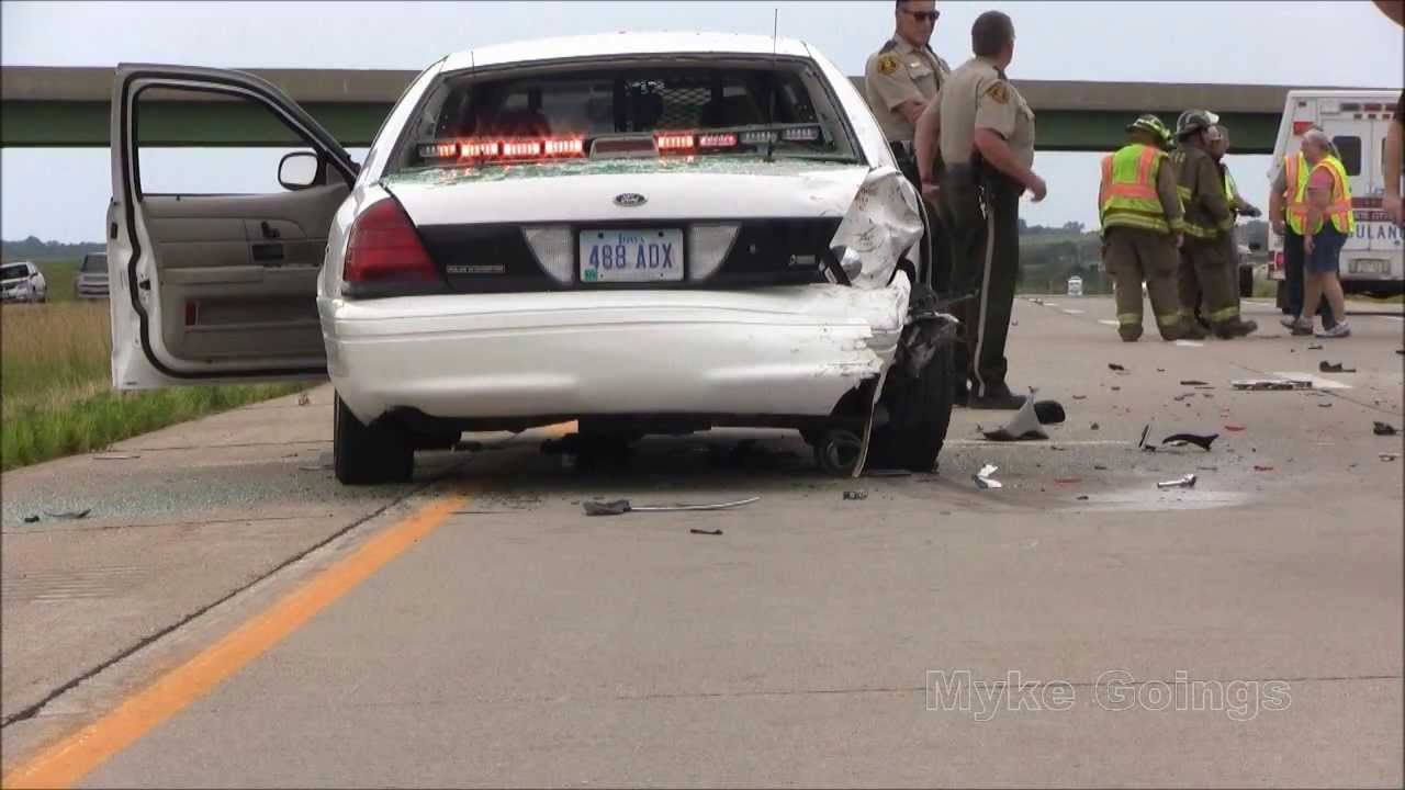 Car accident iowa state patrol car accidents for Iowa motor vehicle laws