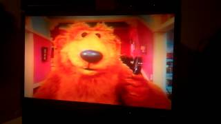 Opening To The Muppets Take Manhattan 1999 VHS (Version #1