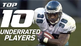 Top 10 Most Underrated Players | NFL Films