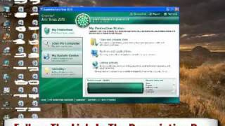 Kaspersky AntiVirus 2011 SERIAL KEY Free Download!