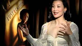 Lust, Caution - Exclusive: Joan Chen view on youtube.com tube online.