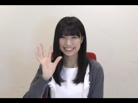 SKE48 荒井優希 インタビュー / かおたんちゃんねる