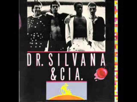 DR SILVANA E CIA - COISA MAIS GOSTOSA