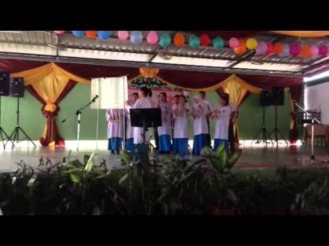 patauboys home studio: Hari Kecemerlangan PPKI SMK Nambayan 9 Angklung