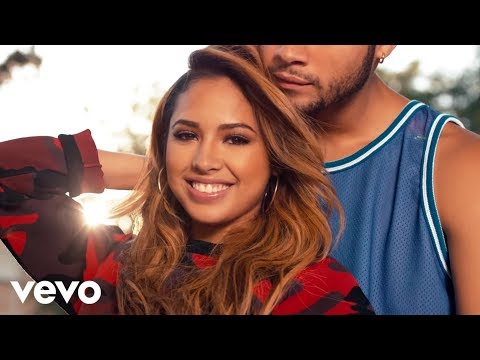 Jasmine V - That�s Me Right There ft. Kendrick Lamar
