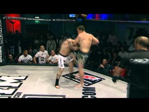UCMMA 30 - Jake Bostwick vs luke Sines