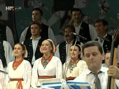 Croatia, Narodne pjesme, folk song, Traditional Music and folclore, by jjurinj1
