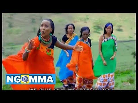 Alice Kamande - Wi Munene Video