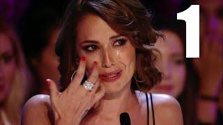 X Factor Emotional & Inspiring Auditions PART 1