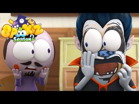 Spookiz - 2x04 - Vam�r� detekt�v